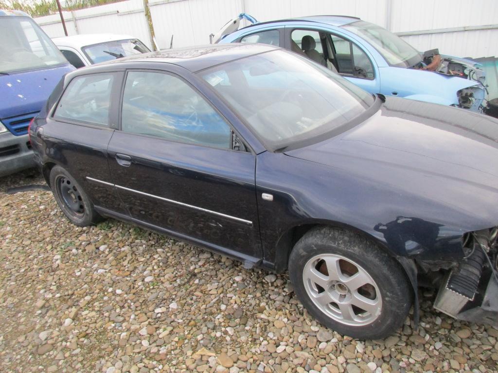 Dezmembrez auto Audi A3, 1.8 turbo, an de fabricatie 2001