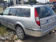 Dezmembrez autoturism marca Ford Mondeo, an fabricatie 2002, motor de 1.8 benzina, culoare Gri, 4 usi.