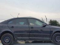 Dezmembrez autoturism marca Skoda Octavia 2, an fabricatie 2007, motor 1.9 TDI, culoare Negru, 4 usi.