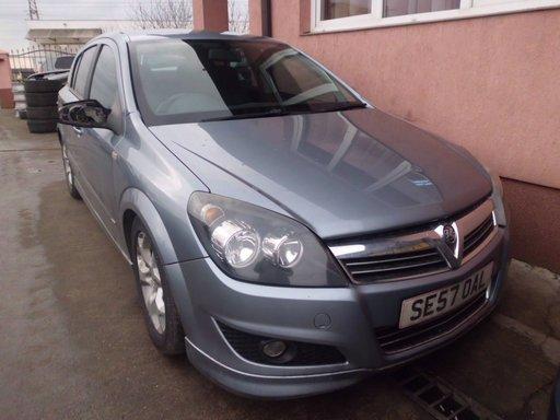 Dezmembrez autoturism Opel Astra H, an 2007, 1.9 diesel, 150 CP, cutie cu 6 viteze