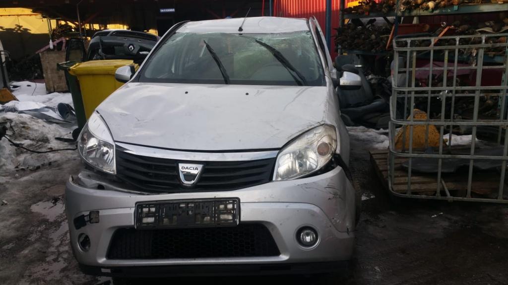 Dezmembrez avantajos Dacia Sandero 2013 motor 1.6 i euro5 stare perfecta , 85000 km ,UNIC PROPRIETAR