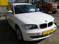 Dezmembrez BMW 116 i Edition motor N43B16AA an 2009