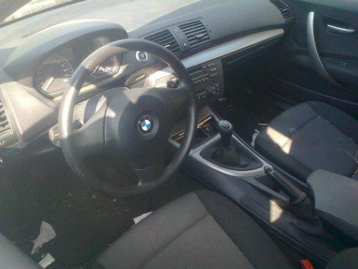 Dezmembrez BMW 118 E87 1.8 D 2007