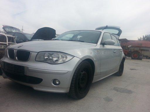 Dezmembrez BMW 118D 2006 5usi M47N2