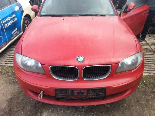 Dezmembrez BMW 118D 2007 3 usi N47D20C