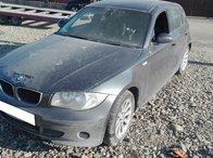 Dezmembrez BMW 118D, An fabricatie 2007