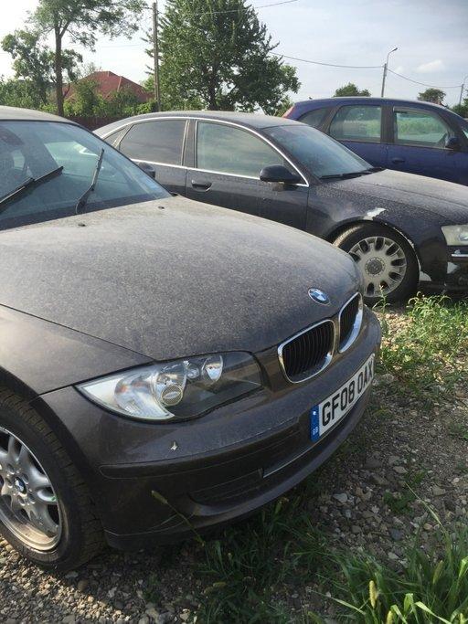 Dezmembrez BMW 120 d 2007