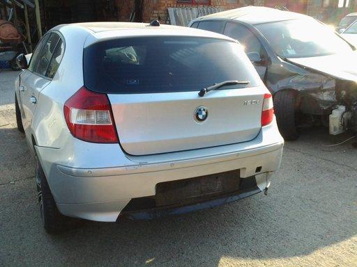 Dezmembrez BMW 120 d an 2009