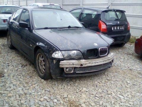 Dezmembrez BMW 3 E 46 ,an 2001