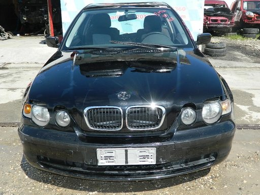 Dezmembrez BMW 316 , 2001-2005 (E46)