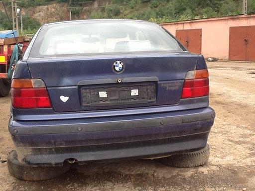 Dezmembrez BMW 316 E36 1.6 benzina 1995