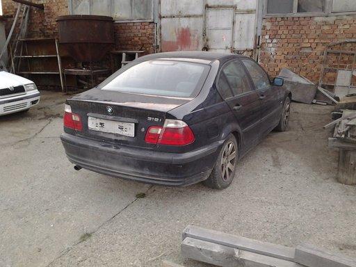 Dezmembrez BMW 318 316 320 i an 2001 e46