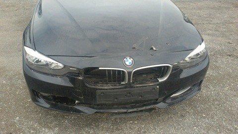 Dezmembrez BMW 318 D F30 2014