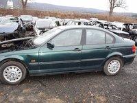 Dezmembrez Bmw 318 E46 1.9 benzina 1999