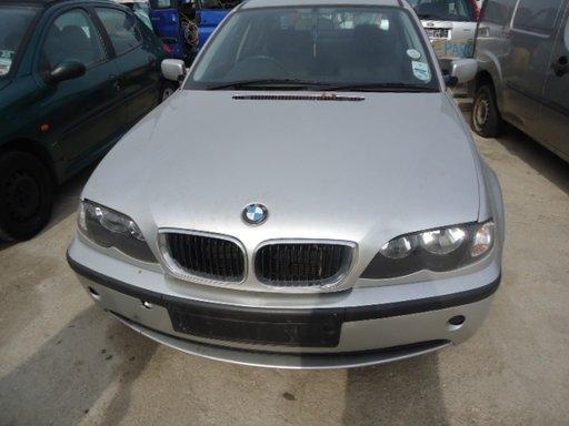 Dezmembrez BMW 318 E46 din 2001-2003, 1.8 B