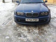 Dezmembrez BMW 318 i E 46 Coupe 1.9 Benzina 2000 Automat!