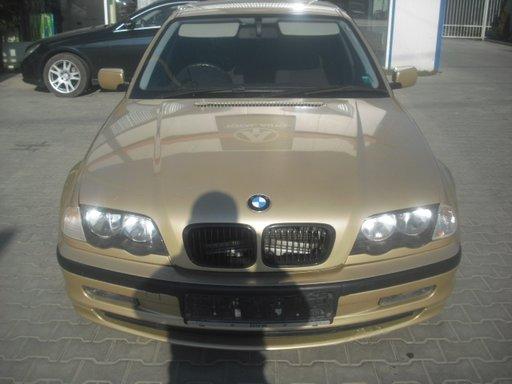 DEZMEMBREZ BMW 318 I
