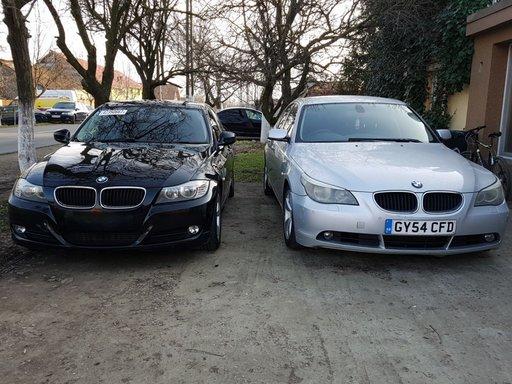 Dezmembrez BMW 320, an 2011 si BMW 525 an 2004 automatic