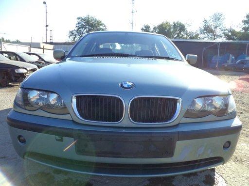 Dezmembrez BMW 320, an fabricatie 2002, motor 1930 cc, diesel