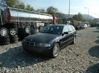 Dezmembrez bmw 320 break, an 2000, 2000 diesel