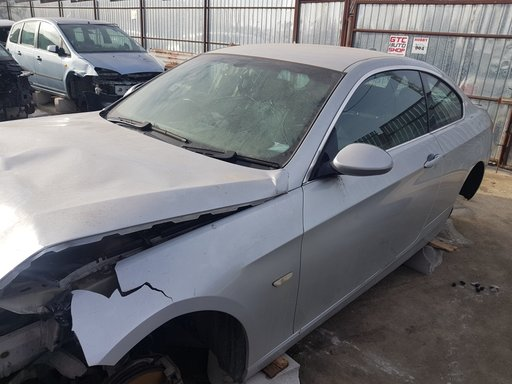 Dezmembrez Bmw 320 cupe 2008 motor n47d20a 130kw 177cp