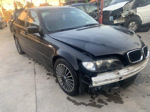 Dezmembrez BMW 320 d 136 .150 cp