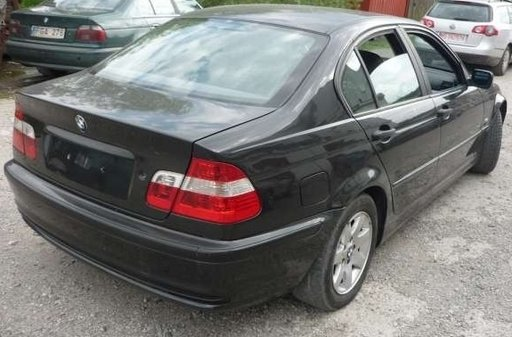 Dezmembrez BMW 320 d 2.0 2003