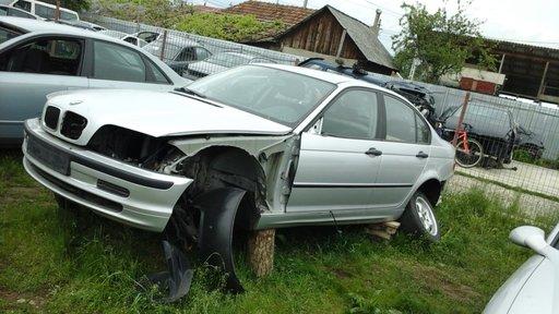 Dezmembrez BMW 320 d 2.0 TDI M47 204 D1 an fabricatie 2001