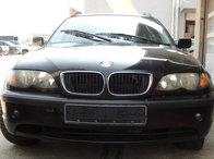 Dezmembrez BMW 320 D, model masina 2002-2005 Oradea