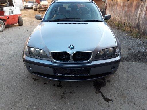 Dezmembrez BMW 320 E 46 2003