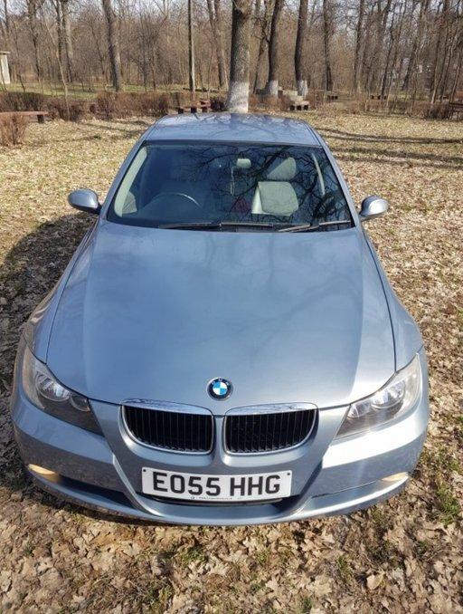 Dezmembrez BMW 320 E 90 163 cai automat piele A34