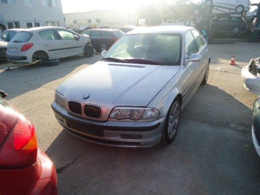 Dezmembrez BMW 320 E46 din 2001, 2.0 d 150 cp