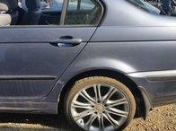 Dezmembrez BMW 320 Seria 3 E46 2.0 D 100kw 136cp 2001