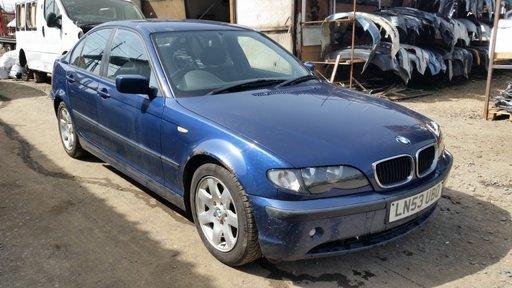 Dezmembrez BMW 320 Seria 3 E46 2.0 D 110kw 150cp 2003