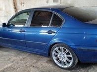 Dezmembrez BMW 320 Seria 3 E46 2.0 D 110kw 150cp 2002