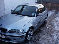 Dezmembrez BMW 320 Seria 3 E46 2.0 D 110kw 150cp 2004