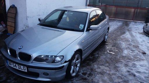 Dezmembrez BMW 320 Seria 3 E46 2.0 D 110kw 150cp 2