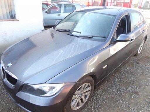 Dezmembrez BMW 320 Seria 3 E90 2.0 D 120kw 163cp 2005