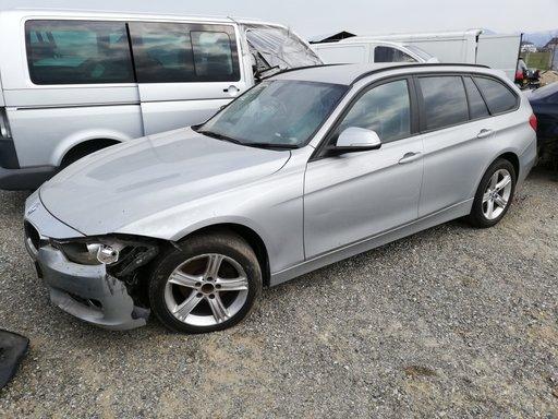 Dezmembrez BMW 320D, Touring , An fabricatie 2012