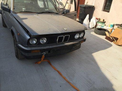 Dezmembrez BMW 324 D, an 1985, capacitate cilindrica 2433, motorina