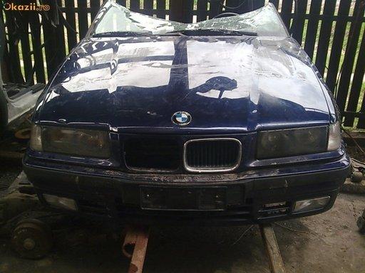 Dezmembrez BMW 325 TDS E36, an 1998, 2.5 TDS