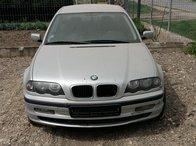 Dezmembrez bmw 330 D e46 manual volan stânga 2001