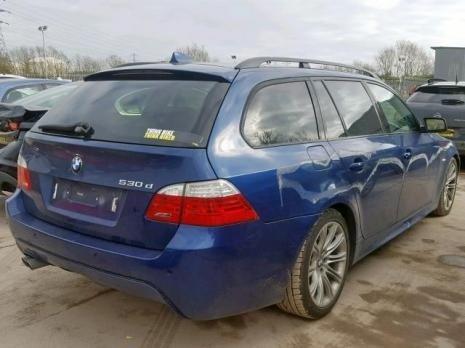 Dezmembrez Bmw 5 Touring (E61)