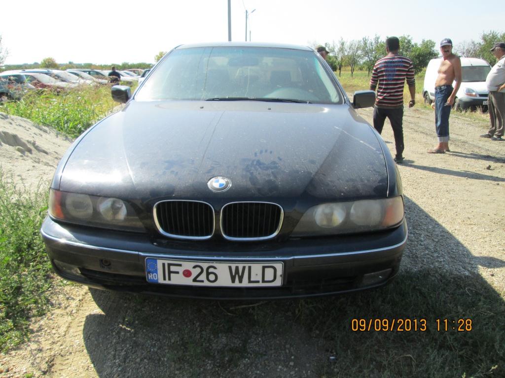 Dezmembrez BMW 520 D, 2000.