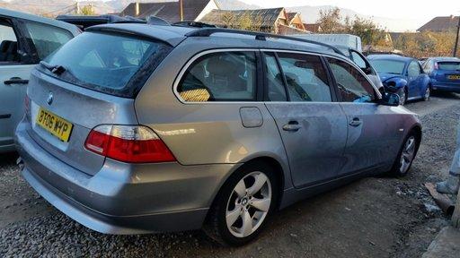 Dezmembrez BMW 520 Seria 5 E60 / E61 2.0 D 120kw 163cp 2006