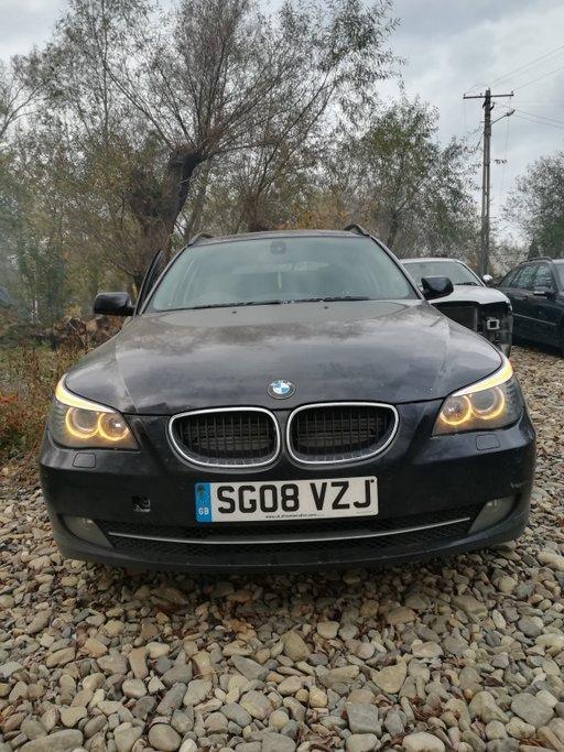 Dezmembrez BMW 520d 2008