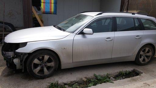 Dezmembrez BMW 520d E60 E61 163cp automatica