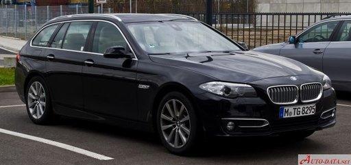 Dezmembrez BMW 520d F11 Lci Facelift 190 cp