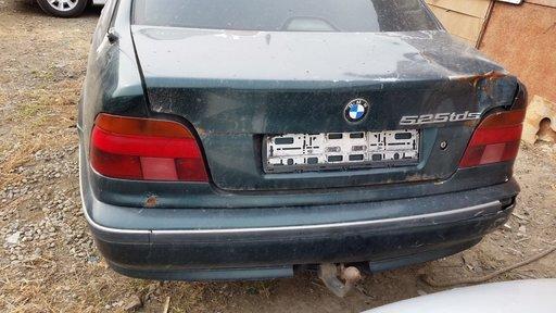 Dezmembrez BMW 525 Seria 5 E39 2.5 TDS 105kw 143cp 1997