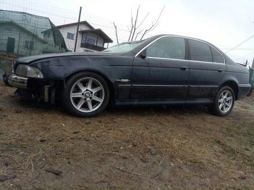 DEZMEMBREZ BMW 525 TDS E39